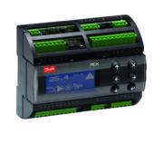 контроллер danfoss mcx06d инструкция по программированию